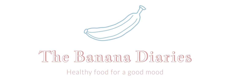 The Banana Diaries