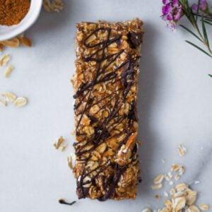 single granola bar